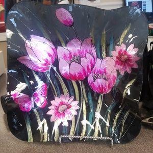 Enchanting tulips home decor